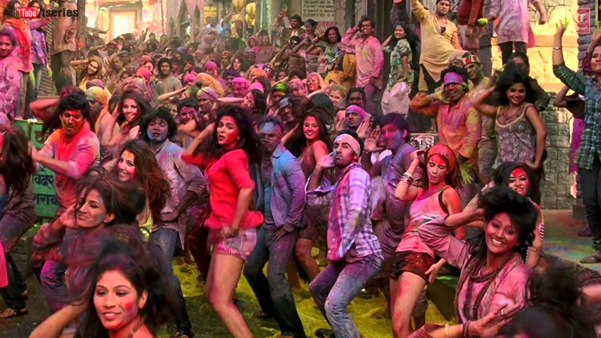 Evergreen Bollywood Holi songs without which Holi feels incomplete!