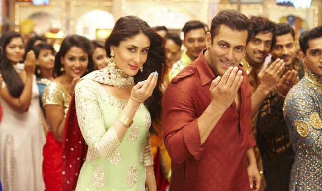 Top 5 Salman Khan's best party songs!