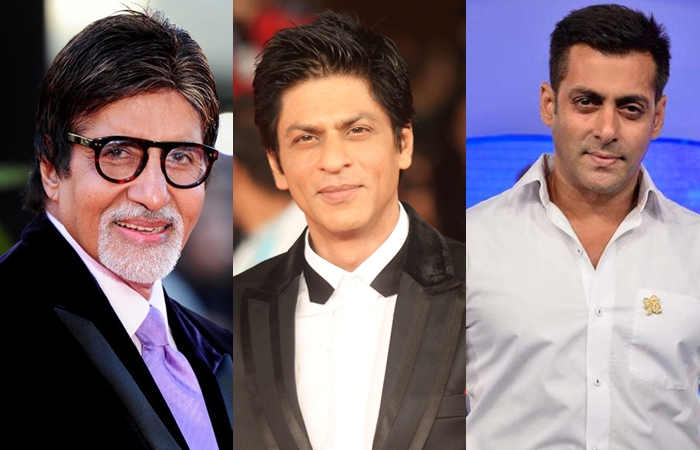 After Amitabh Bachchan, Shah Rukh Khan Was The First Choice To Host Bigg Boss! Not Salman Khan!