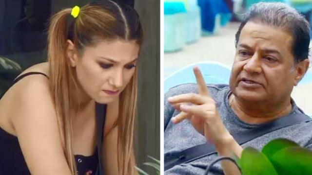 Bigg Boss 12: Anup Jalota Broke Up His Relationship With Jasleen Matharu After Getting Nominated!
