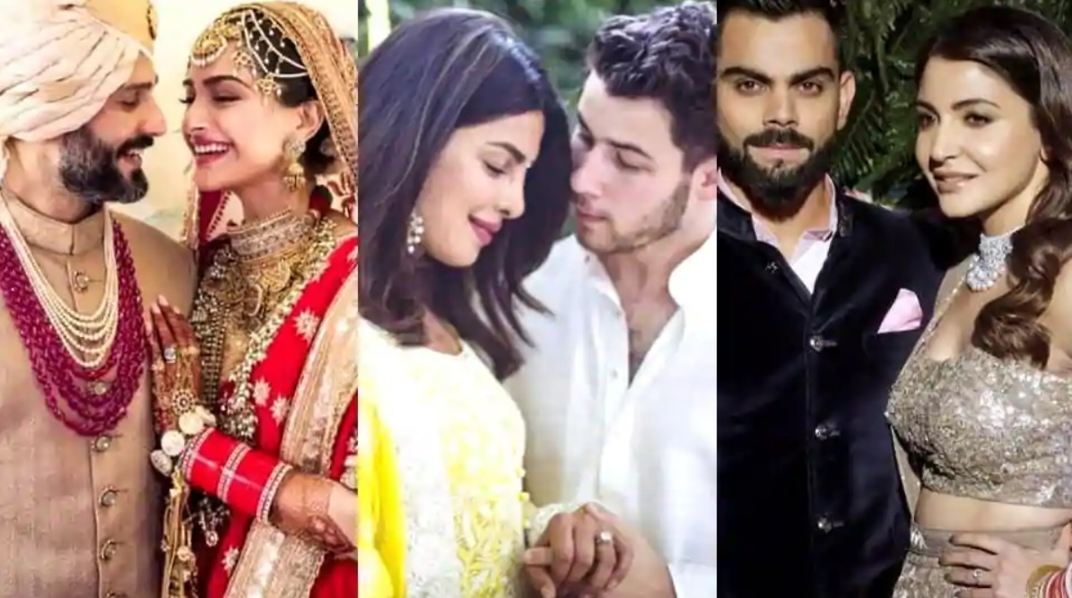 Virat Kohli, Sonam Kapoor Ahuja, Priyanka Chopra! Celebrities Who Silenced The Internet Celebrities!