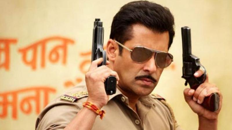 Salman Khan's Dabangg 3 Postponed to 2020 Due To Bad Performance Of Big Budget Films?