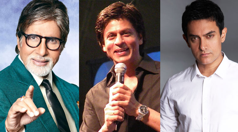 10 Bollywood Celebrities And Their First Salaries!