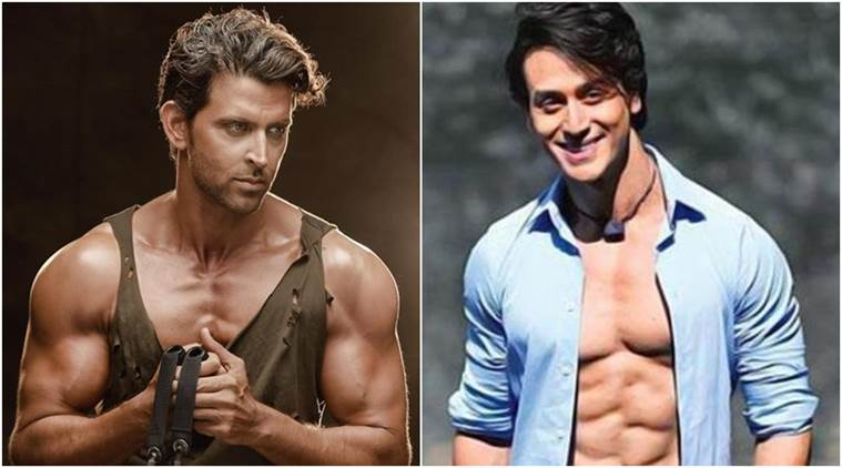 "Video: Watch How Tiger Shroff Recreated ""Ek Pal Ka Jeena"" As A Tribute To Hrithik Roshan!"
