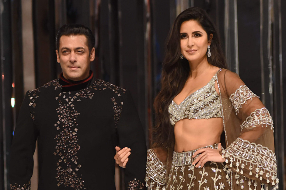 Salman Khan And Katrina Kaif To Get Married In 'Bharat'?