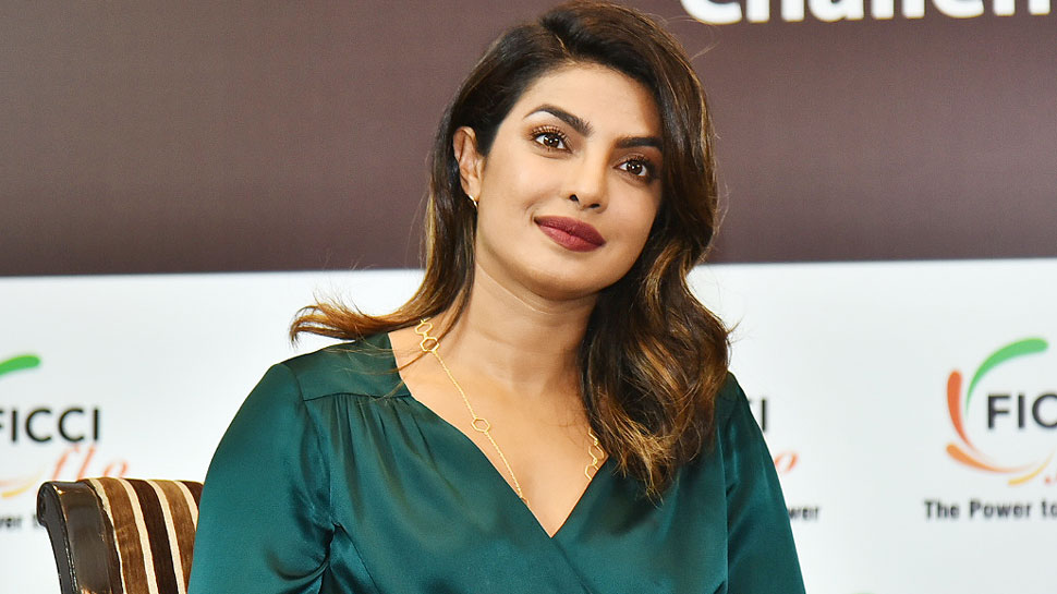 A Back-Up Dancer Revealed The Truth About Priyanka Chopra's Rude Attitude On National Television! Watch The Video!