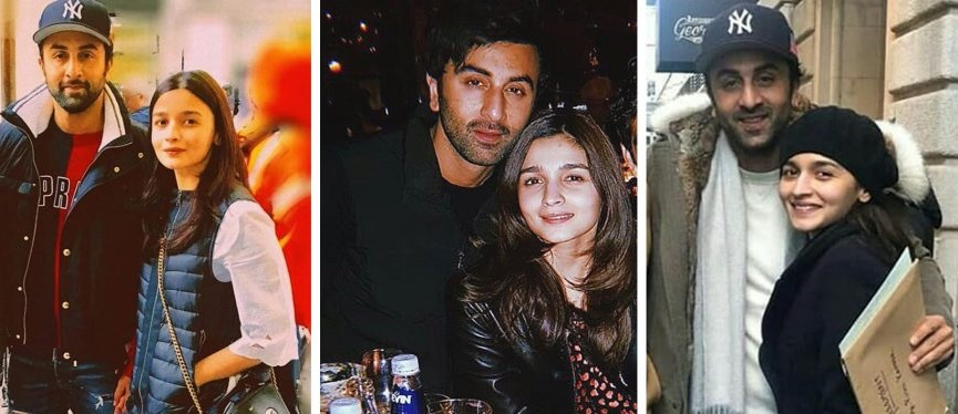 Alia Bhatt To Celebrate Her 26th Birthday With Rumoured Boyfriend Ranbir Kapoor?