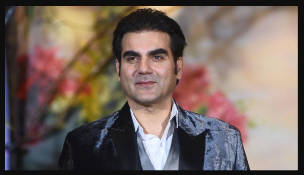 Arbaaz Khan Gave The Perfect Reply To The Haters And Trolls For Calling Him Bankrupt!
