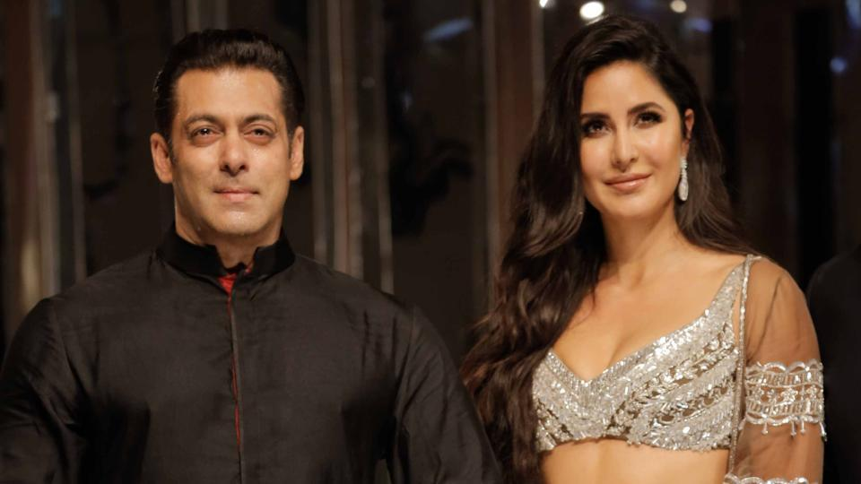 Katrina Kaif's Sooryavanshi To Clash With Salman Khan's Inshallah In 2020?