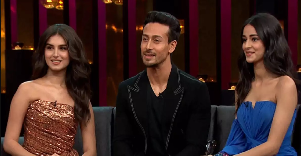 Tiger Shroff, Ananya Panday And Tara Sutaria Shared Which SOTY2 Memes Made Them Laugh The Most!
