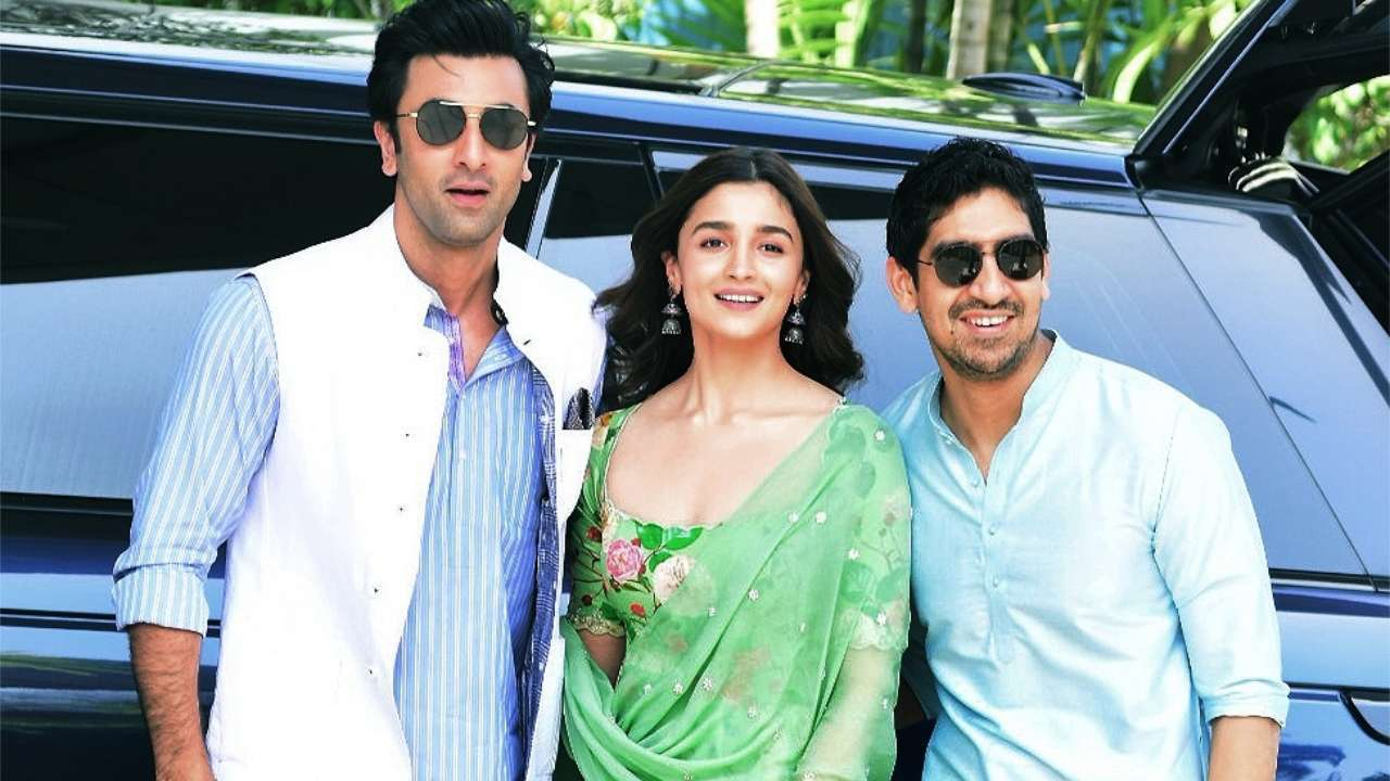 It Was Alia Bhatt Who Requested Ayan Mukerji To Cast Her In Ranbir Kapoor Starrer Brahmastra!
