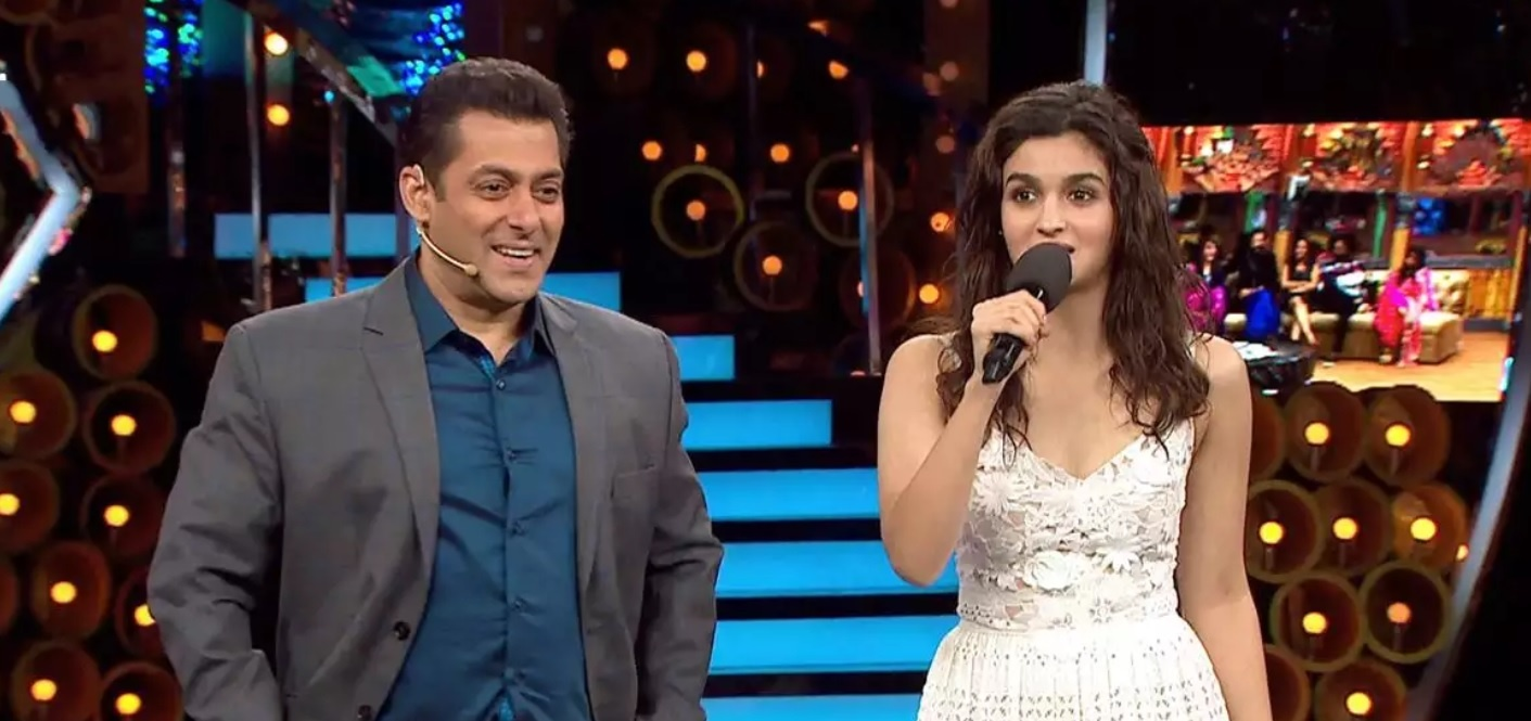 Here's A Little Detail About What Salman Khan And Alia Bhatt Are Going To Play In Sanjay Leela Bhansali's 'Inshallah'!