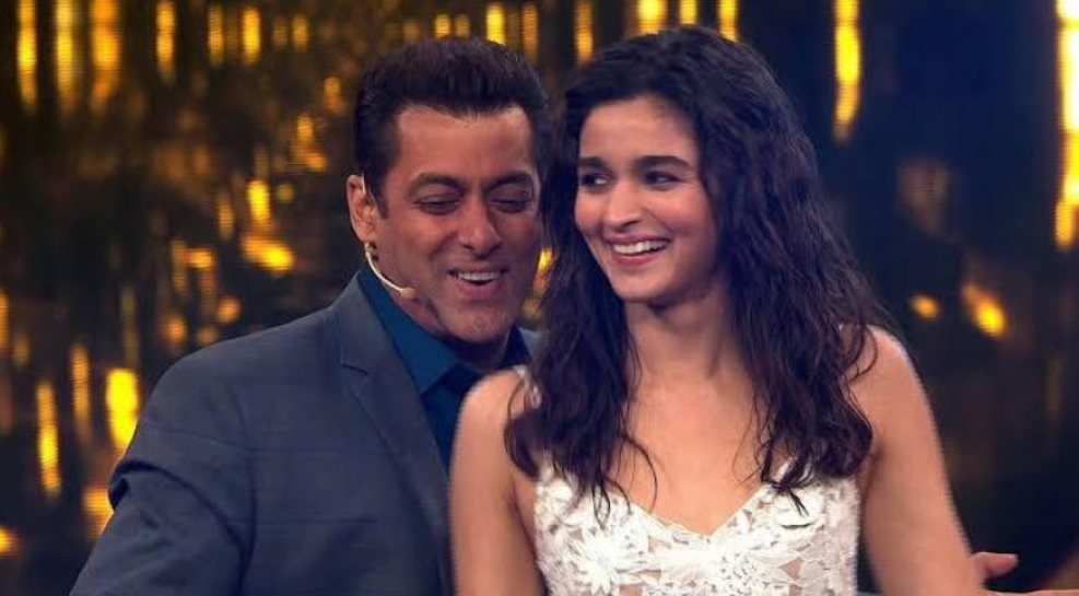 There's A Reason Behind The Unusual Casting Of Salman Khan And Alia Bhatt In 'Inshallah'!